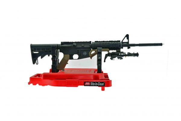 MTM Site-In-Clean Gun Rest